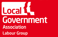 LGA Labour Group logo