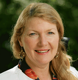 Headshot of Councillor Marianne Overton MBE