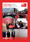 LGA Labour Group Report and Review 2019 COVER
