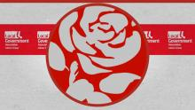 A photo of the LGA Labour Group Logo
