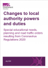 changes to local authority powers image