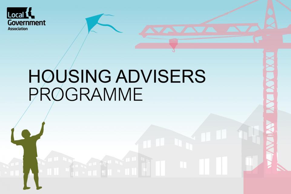 Housing Advisers Programme 2019/20