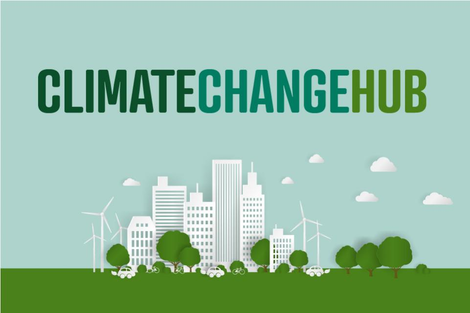 Climate change: case studies and notable practice