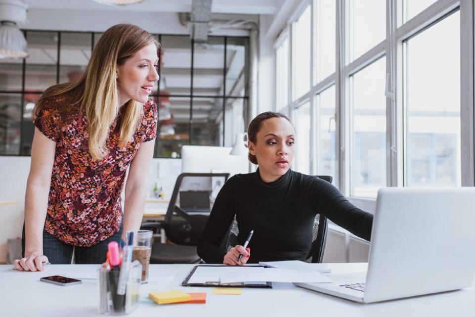 LGA gender pay gap report 2019