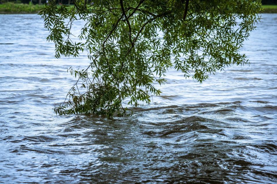 Local flood risk management