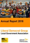 Lib Dem Group Annual report Final July 2018 COVER