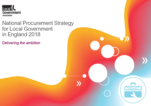 National Procurement Strategy feature