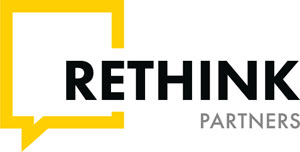 Rethink  Partners logo