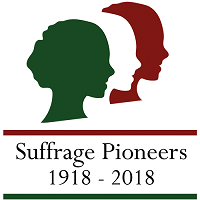 suffrage pioneers