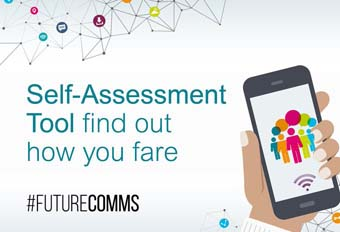 Self assessment tool future comms small