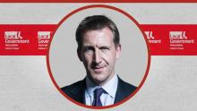 A photo of Dan Jarvis