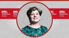 A photo of Emily Thornberry