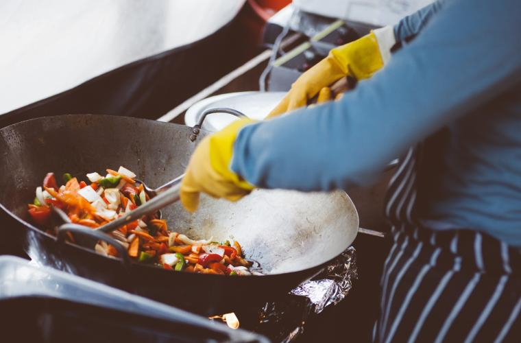 Councils Displaying Food Hygiene Ratings Must Be Made Mandatory