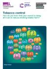 Must know: tobacco control