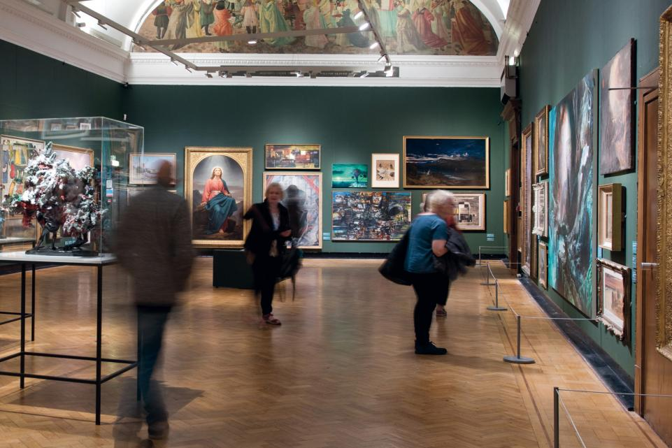 Making the most of your museums: a handbook for councillors feature