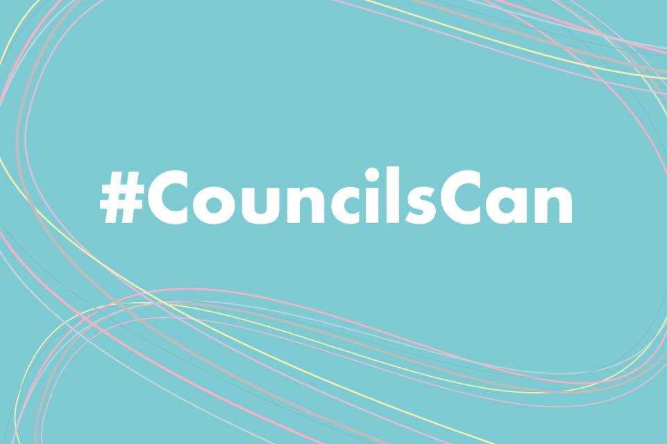#CouncilsCan: Spending Round 2019
