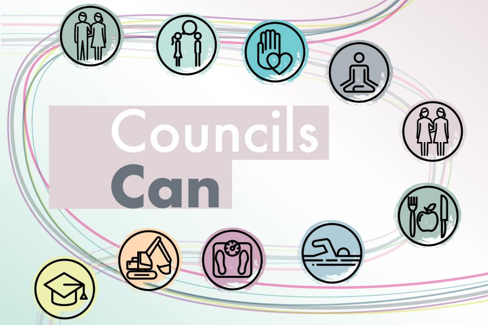 #CouncilsCan: Spending Review
