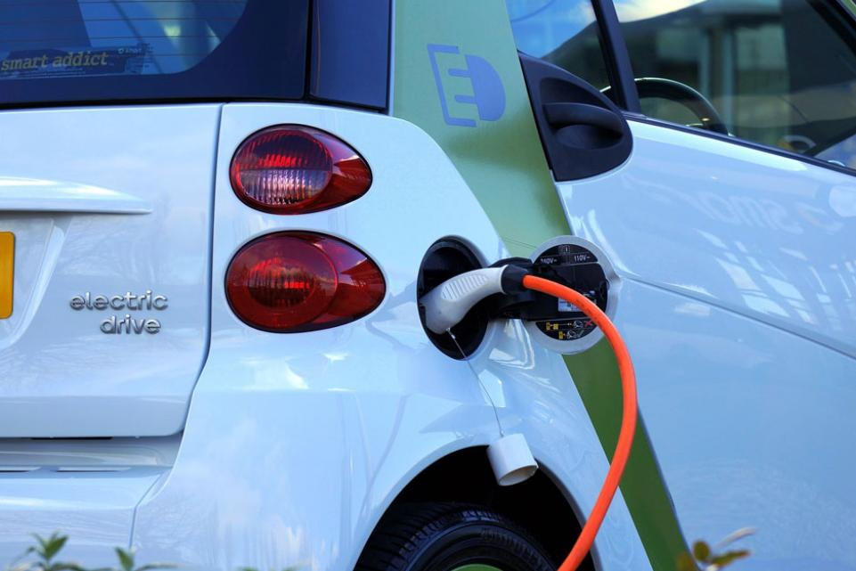 In charge? Councils' role in electric vehicle charging - 24 March