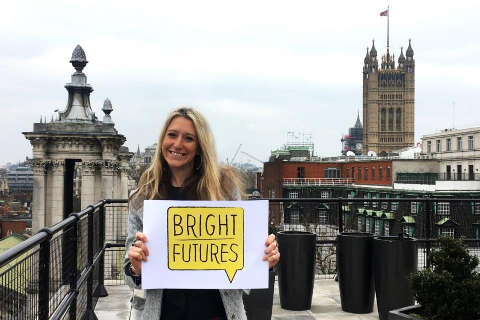 Bright Futures: Hope's story