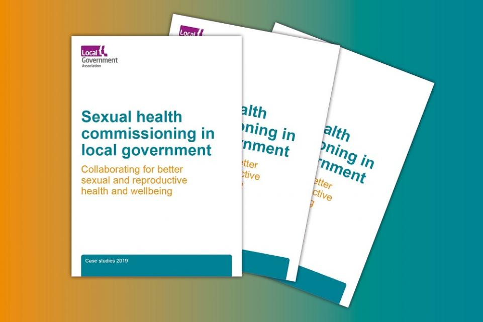 Sexual health commissioning in local government