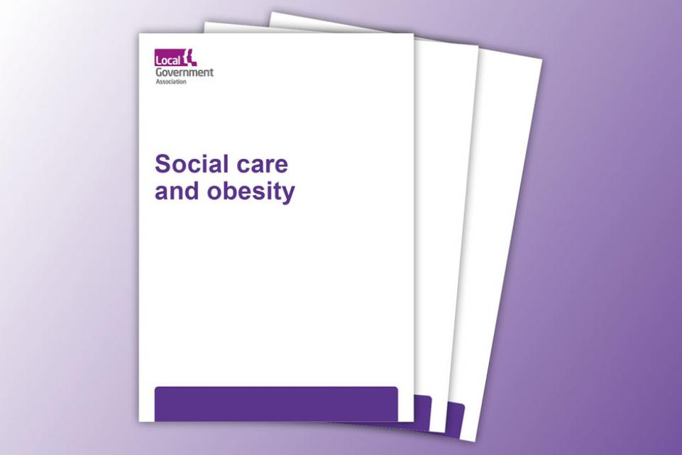 Social care and obesity feature