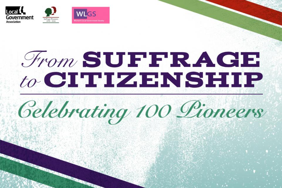 From suffrage to citizenship