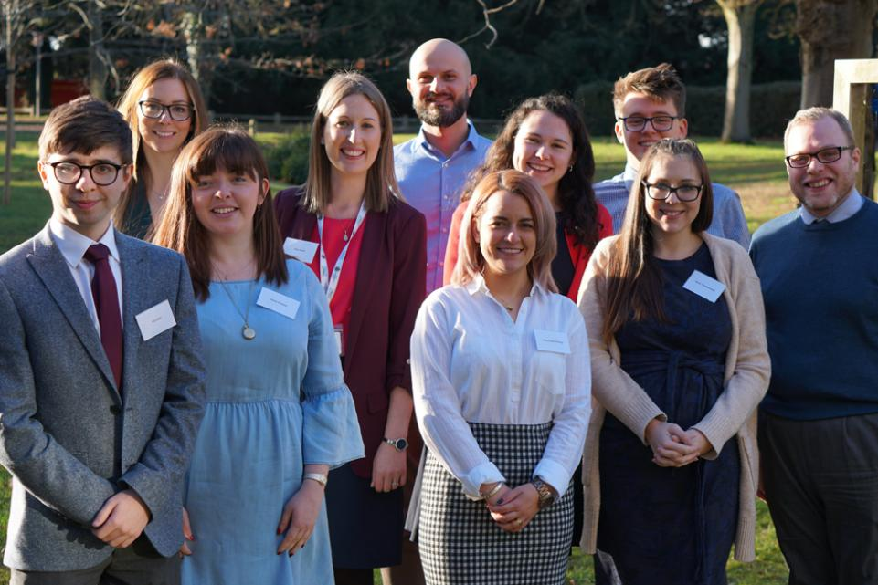 Local Government Challenge 2019: Meet the contestants