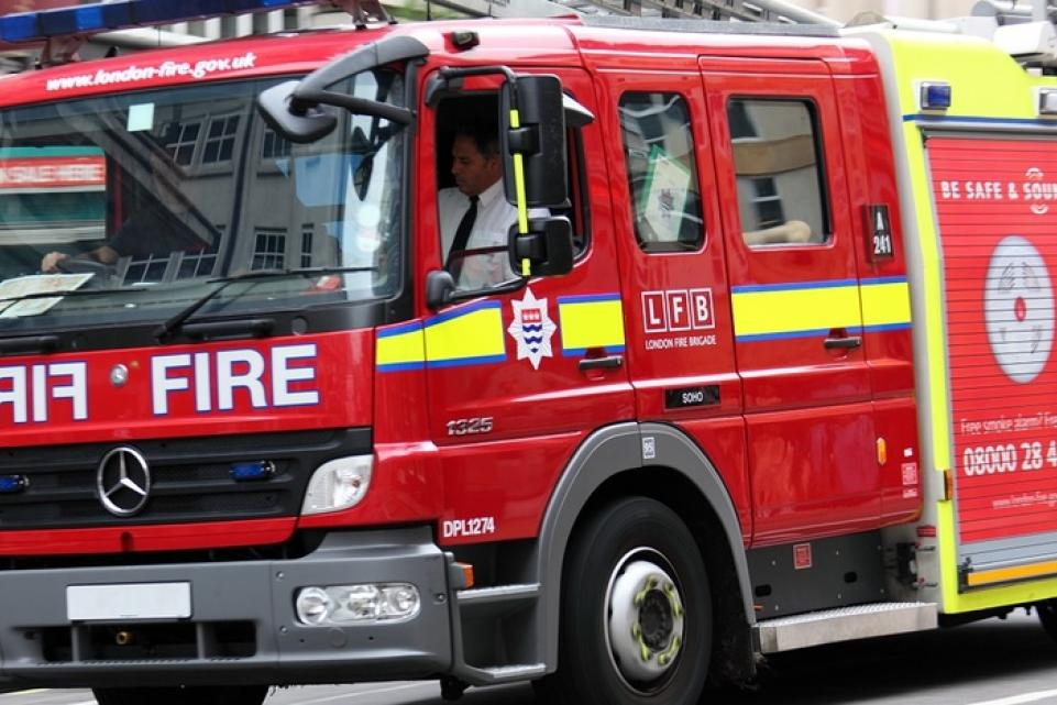 Fire and rescue | Local Government Association