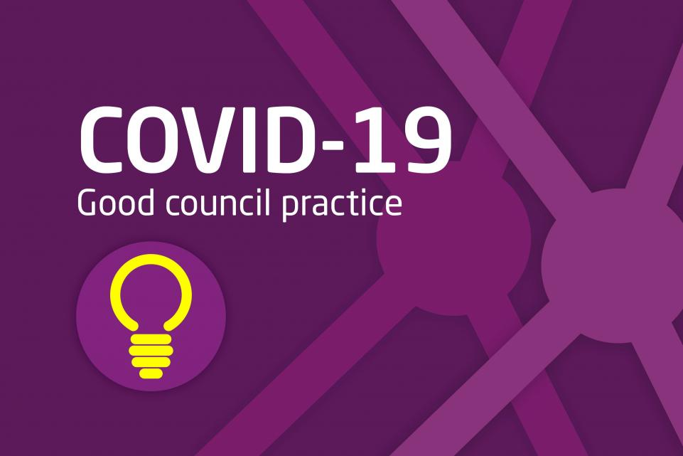 COVID-19: good council practice