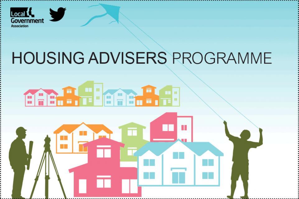 Housing Advisers Programme prospectus