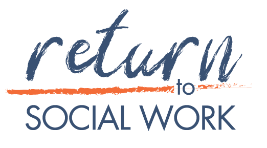 Return to Social Work logo